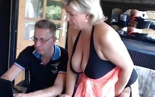 sybiljoh46 amateur record on 06/07/15 14:44 from Chaturbate