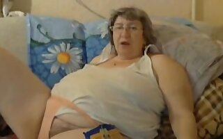 big beautiful woman Stephany two