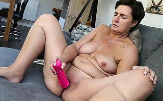 horny chubby slut Anna