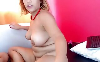 badgirls20 amateur video on 06/19/2015 from chaturbate