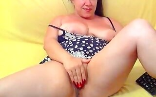 swingermilf4u secret movie scene 07/12/15 on 04:56 from MyFreecams