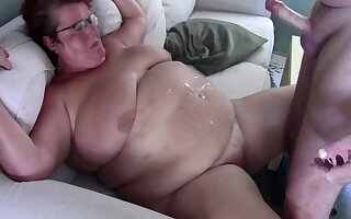 Hot Mature Cum Compilation 2 - TheDutchies